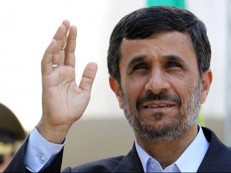 Iran Votes for Next President