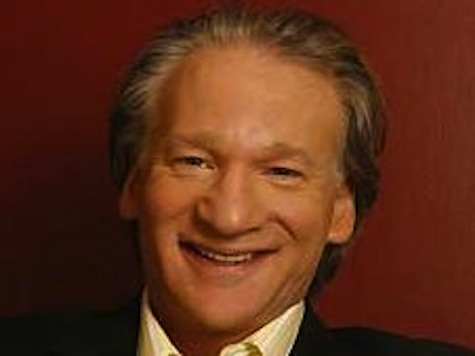 Maher: Obama 'Pu*sy' For 'Basically Arming Al-Qaeda'