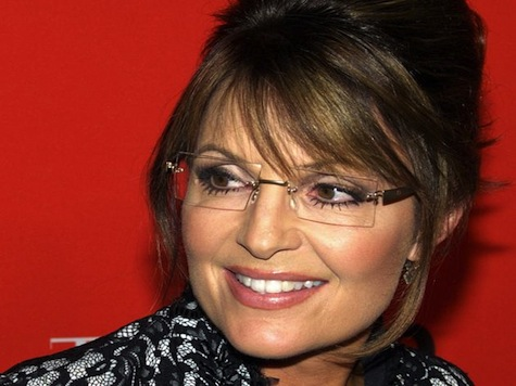 Palin: Both Parties Responsible For Scandalous D.C.