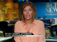 CBS News' Attkisson Talks Computer Hacking