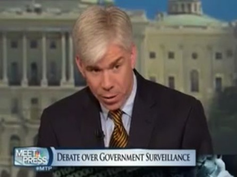 NBC's David Gregory: Obama Embracing Bush Policies He Criticized