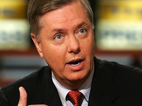 Graham: 'It Seems Not Being Bush Is Our Foreign Policy'
