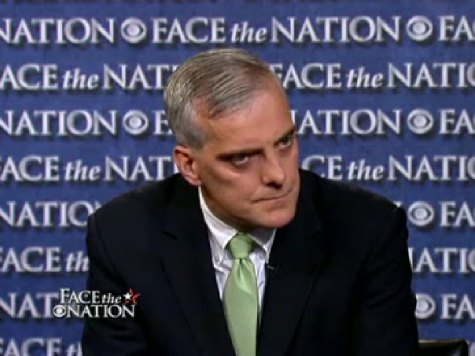 WH Chief of Staff: Obama Doesn't Think NSA Has Violated Americans' Privacy