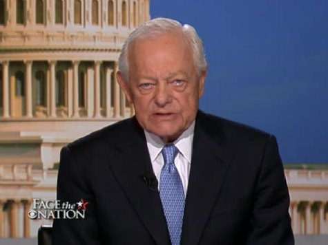 CBS's Schieffer: 'Narcissistic' Snowden Should Turn Himself In