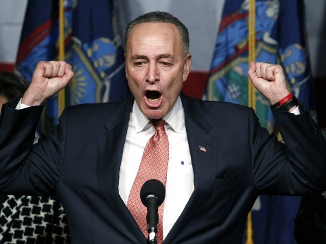 Schumer Targets Adderall Abuse by College Students