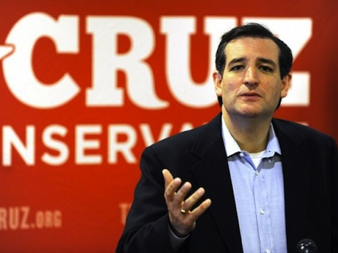 Cruz On NSA Snooping: Don't 'Jump To Conclusions'