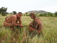'Naked And Afraid' Reality Show Strips Contestants Down