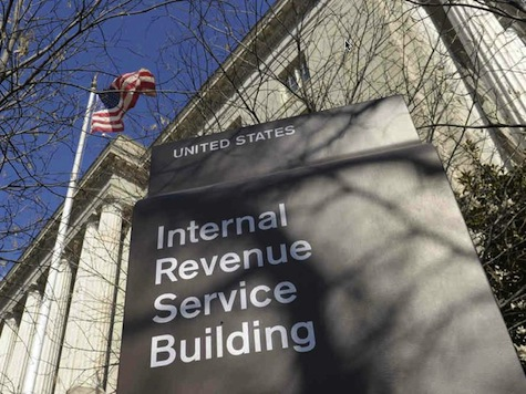 Over 40 Conservative Groups Now Involved In IRS Targeting Lawsuit