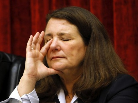 Top Pro-Abortion Democrat Stumbles Over Pro-Life Question