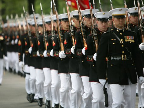 Marines Object to Sexual Assault Convictions