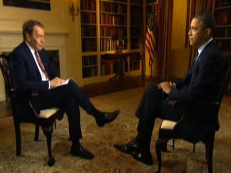 WATCH: Full Obama Interview By Charlie Rose