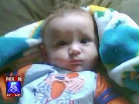 Baby Snatcher Suspect Arrested