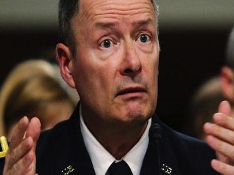 Hot Mic: NSA Director Caught Telling FBI Deputy 'Tell Your Boss I Owe Him Another Friggin' Beer'