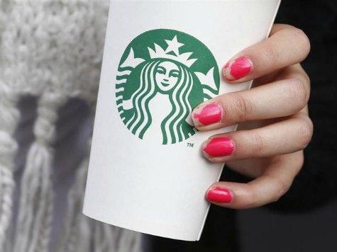 Starbucks Menus to Post Calorie Counts