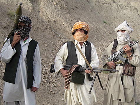 Taliban Tells ISIS: Don't Be Too Extreme