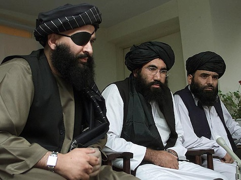 State Dept Confirms Taliban Concessions Within Hours of Fatal Attack on U.S. Troops