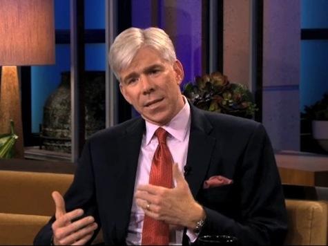 David Gregory: 'Founders' Didn't Envision Leaker 'Single-Handedly' Taking Down Gov't Programs