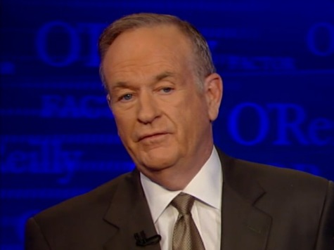 Bill O'Reilly Endorses Senate Immigration Bill
