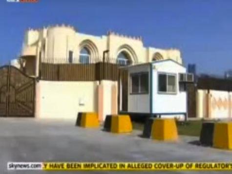 British Media Visits Qatar Taliban Office