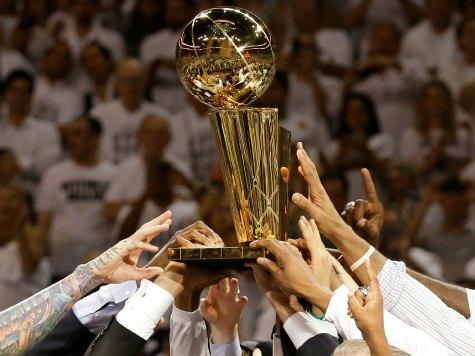 Miami Heat Win Second Straight NBA Championship