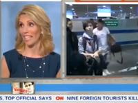 CNN's Dana Bash: Obama Losing 'Hopey Changey' Appeal