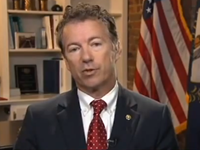 Rand Paul: 'No' On Immigration Bill