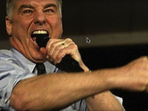 Howard Dean Open To 2016 Presidential Run