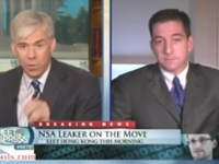 David Gregory to Reporter: 'Why Shouldn't You… Be Charged with a Crime?'