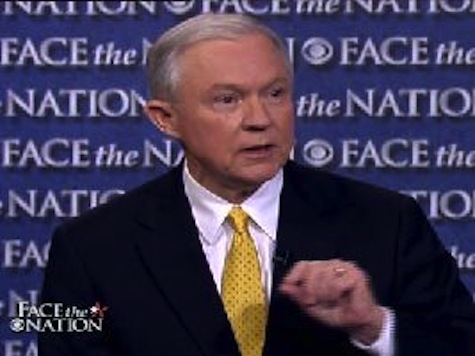 Senator Sessions: Immigration Bill 'Doesn't Fulfill It's Promises'