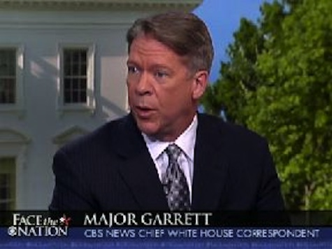 Major Garrett: China Ignored U.S. Threats On Snowden Extradition