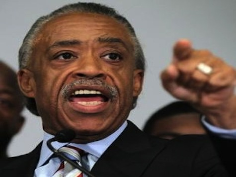 Al Sharpton: SCOTUS 'Just Cancelled The Dream' Of MLK