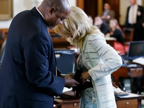 State Sen. Wendy Davis Donned Catheter for Pro-Abortion Filibuster