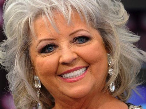 Paula Deen To Critics: 'Please Take Up That Stone And Throw It' At Me 'And Kill Me'