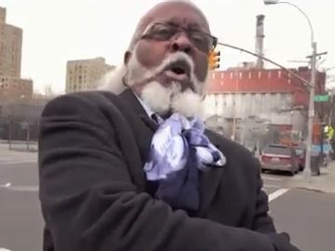 'Rent Is Too Damn High' Celebrity Releases Ad For NYC Mayor