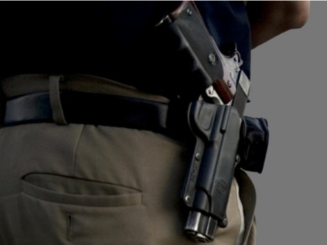 Court Halts Mississippi Open Carry Days Before Implementation