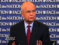 Nat'l Sec Head: Admin Should Do 'Bit More' Explaining On Surveillance