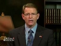 Tony Perkins: Gay Marriage Proponents Have 'Carjacked' America