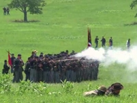 U.S. Remembers Battle of Gettysburg 150 Years On