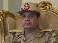 Top Egyptian Army Official Speaks: Morsi Failed 'Goals Of The People'