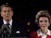 FLASHBACK: Reagan's Address On Independence Day
