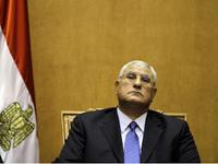 Egypt Swears In New President
