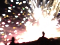 Fireworks Explosion Injures Dozens in Simi Valley, CA