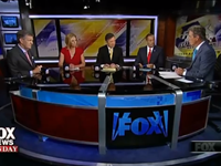 Fox Panel Discusses Future Of Egypt