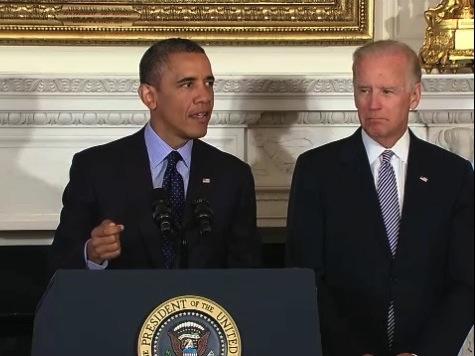 Obama Announces Healthcare.gov
