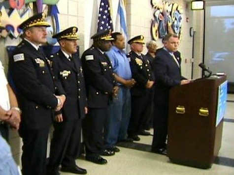 Chicago Police Supt. Claims Anti-Crime Strategies 'Clearly Working' After Deadly Holiday Weekend