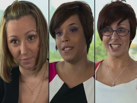 MUST WATCH: Cleveland Kidnapping Victims Release 'Thank You' Video