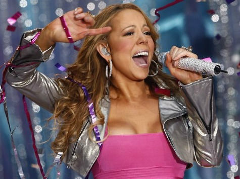 Mariah Carey Hospitalized for Music Video Accident