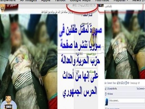 REPORT: Muslim Brotherhood Using 'Guerrilla Social Media Tactics'