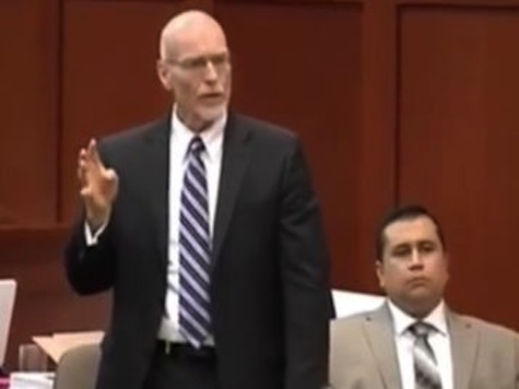 Zimmerman Defense Attorney: State 'Tactics' Blocked Us From Gathering Evidence