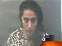 Saudi Princess Accused Of Keeping Slaves In Orange County